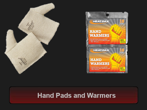 Hand Pads and Warmers