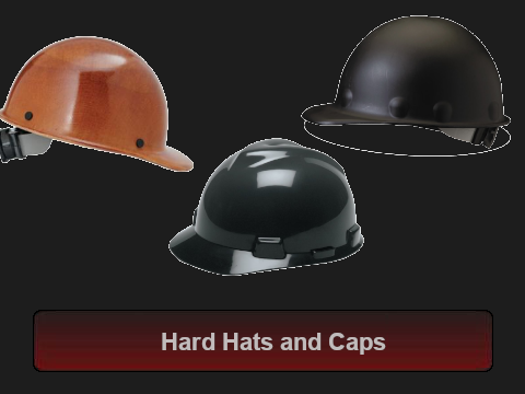 Hard Hats and Caps
