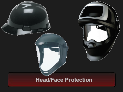 Head/Face Protection