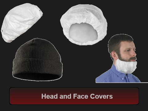 Head and Face Covers