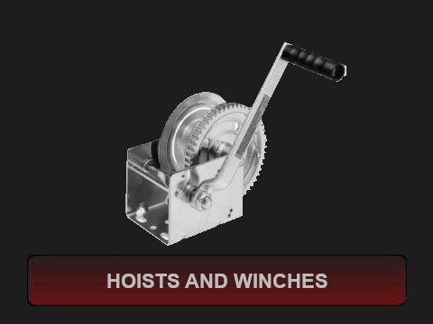 Hoists and Winches