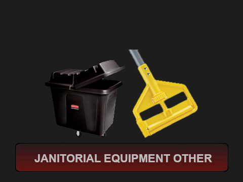 Janitorial Equipment Other