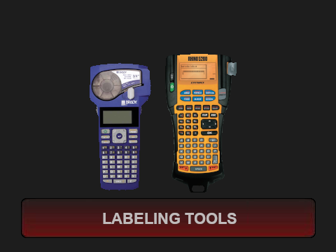 Labeling Tools