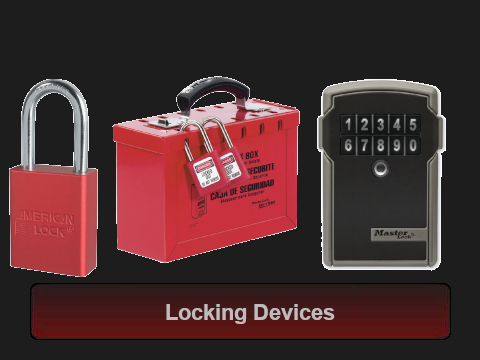 Locking Devices