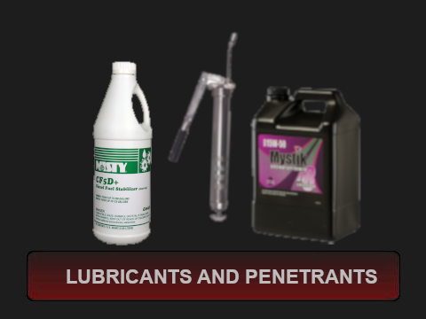Lubricants and Penetrants