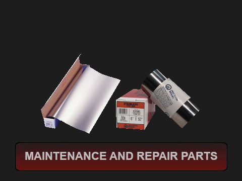 Maintenance and Repair Parts