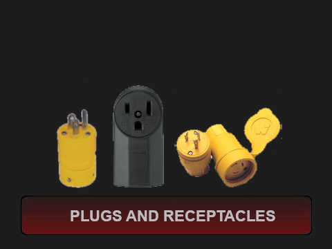 Plugs and Receptacles