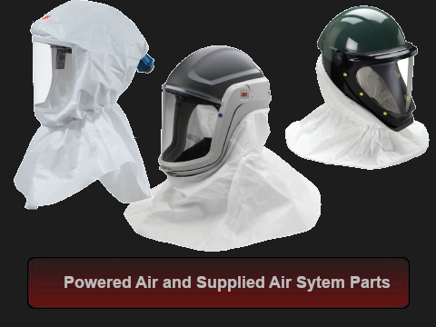 Powered Air and Supplied Air Systems