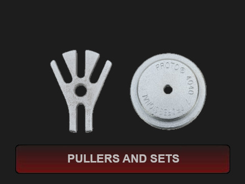 Pullers and Sets
