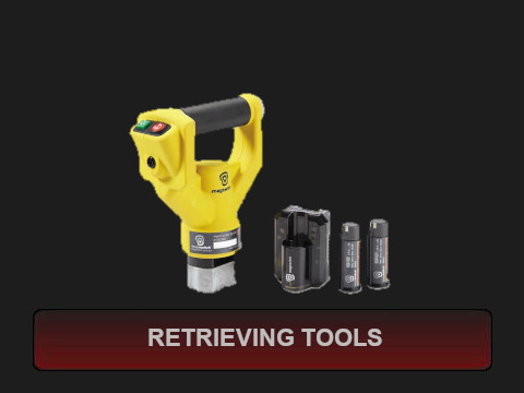 Retrieving Tools