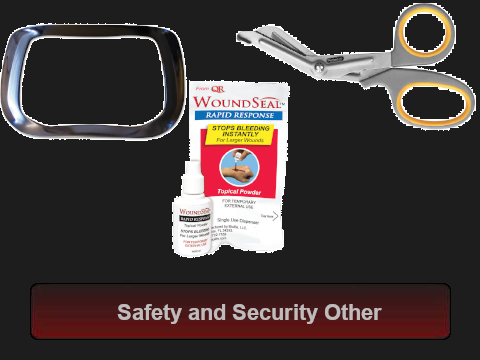 Safety and Security Other