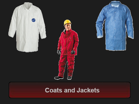 Safety Coats and Jackets