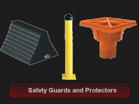 Safety Guards and Protectors