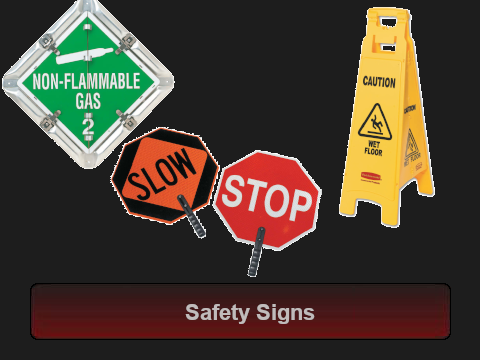 Safety Signs