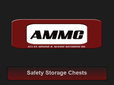 Safety Storage Chests