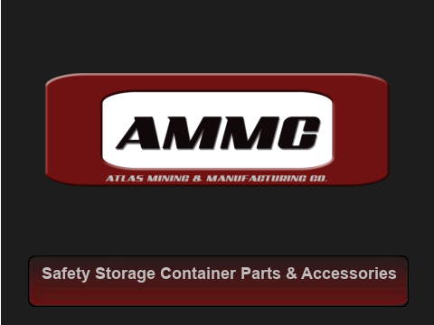 Safety Storage Container Parts and Accessories