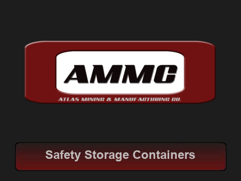 Safety Storage Containers