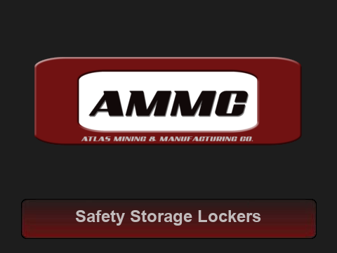 Safety Storage Lockers