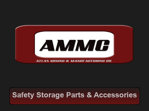 Safety Storage Parts and Accessories