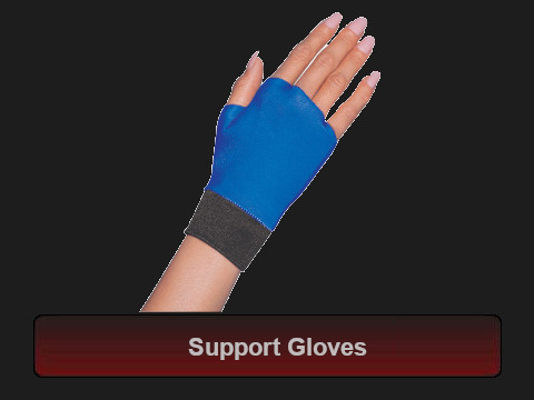Support Gloves