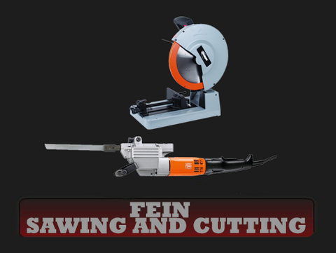 Sawing and Cutting