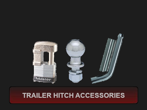 Trailer Hitch Accessories