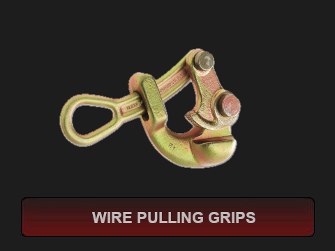 Wire Pulling Grips