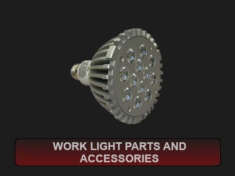 Work Light Parts and Accessories