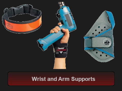 Wrist and Arm Supports