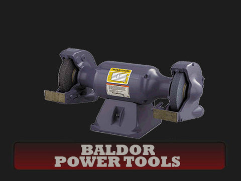 Baldor Power Tools