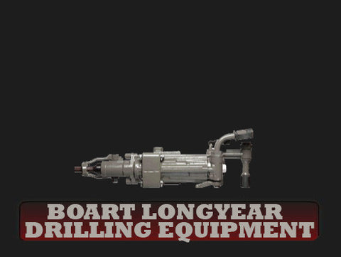 Boart Longyear Drilling Equipment