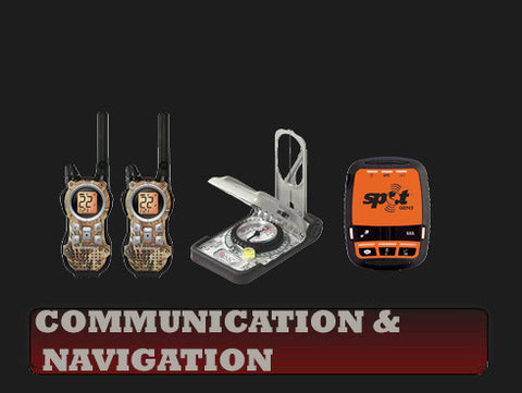 Communication & Navigation