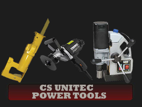 CS Unitec Power Tools