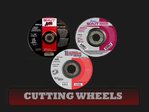 Cutting Wheels