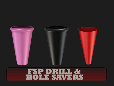 FSP Drill and Blast Hole Savers