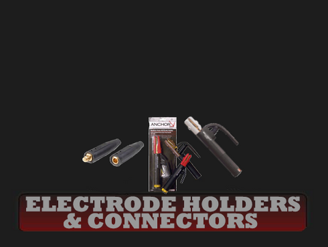 Electrode Holders & Connectors