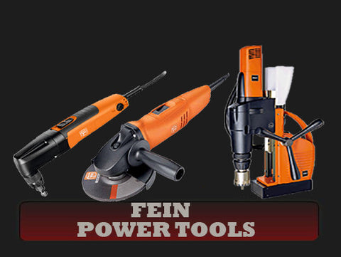 Fein Power Tools