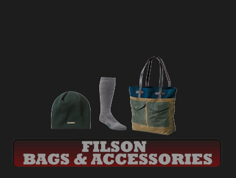 Filson Bags & Accessories