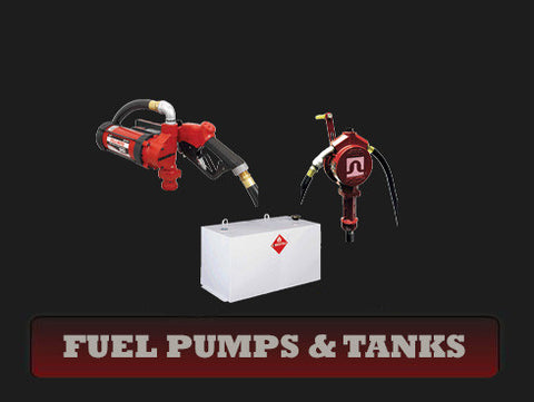 Fuel Pumps & Tanks