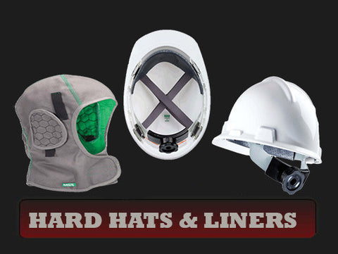 Hard Hats & Liners