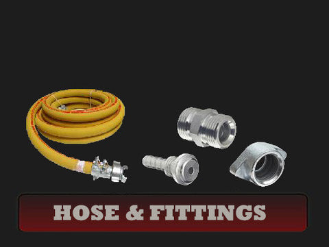 Hose & Fittings