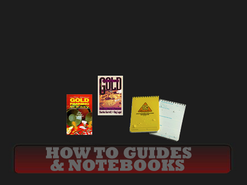 How-To Guide Books & Notebooks