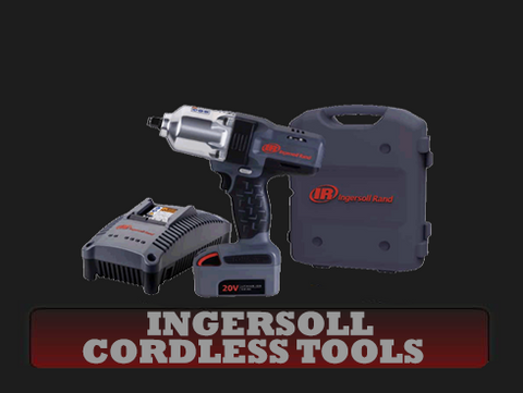 Ingersoll Cordless Tools
