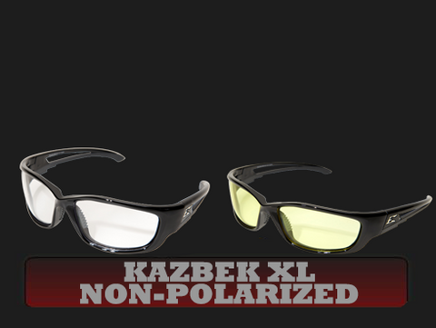Kazbek XL Non-Polarized