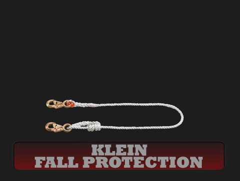 Klein Fall Protection