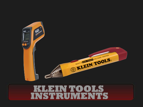 Klein Tools Instruments