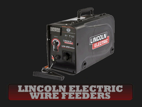 Lincoln Electric Wire Feeders
