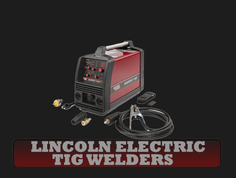 Lincoln Electric TIG Welders