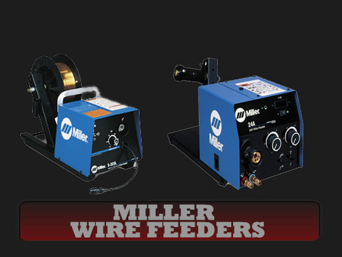 Miller Wire Feeders