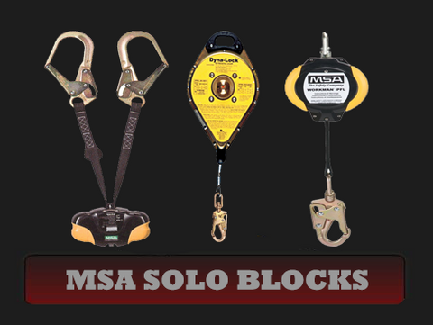 MSA Solo Blocks